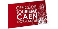 Office de tourisme de Caen